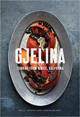 Get Inspiration From California's Food Scene in These Cookbooks