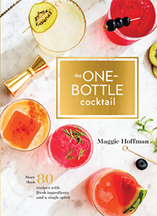 Add These Cocktail Books to Your Back Bar