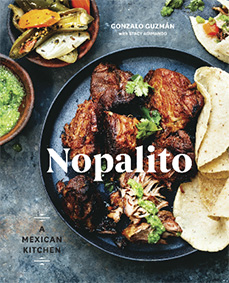 Pick Up These Mexican Cookbooks